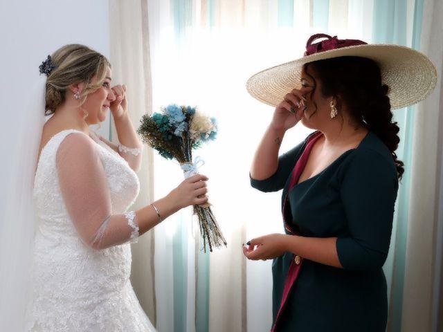 La boda de Fernando y Jessica  en Campillos, Málaga 1