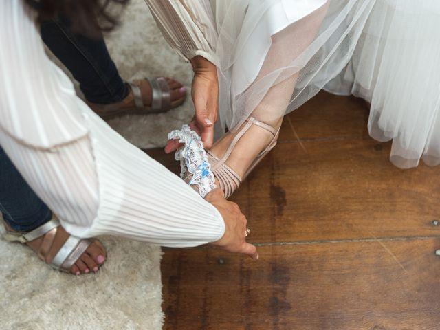 La boda de Josi y Janire en Ventas De Armentia, Burgos 29