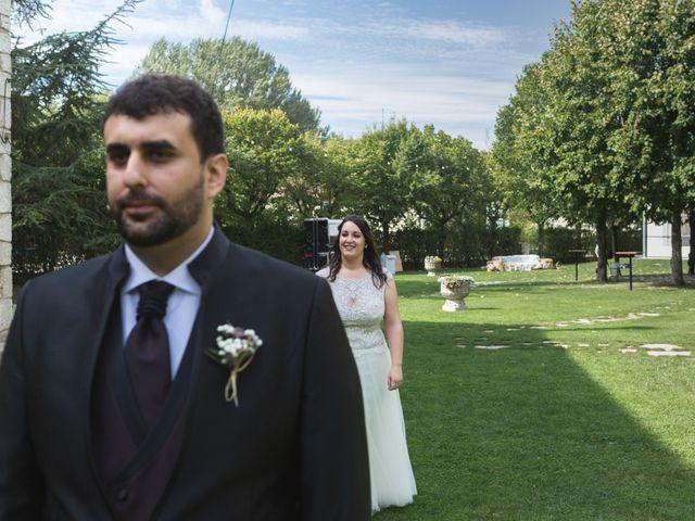 La boda de Josi y Janire en Ventas De Armentia, Burgos 35