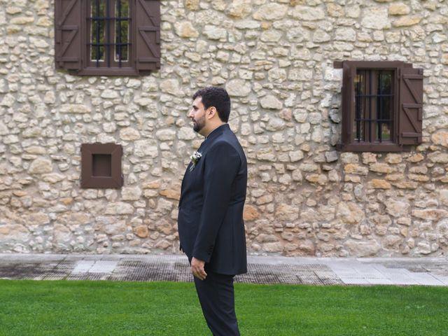 La boda de Josi y Janire en Ventas De Armentia, Burgos 36