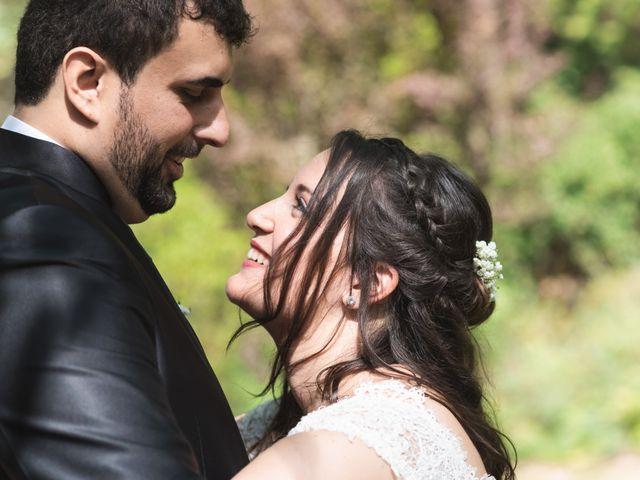La boda de Josi y Janire en Ventas De Armentia, Burgos 52
