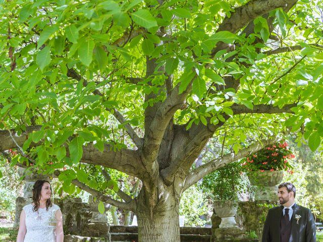 La boda de Josi y Janire en Ventas De Armentia, Burgos 55