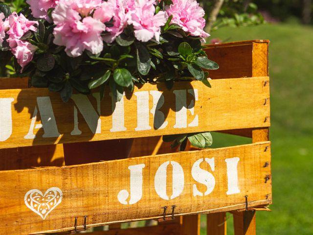 La boda de Josi y Janire en Ventas De Armentia, Burgos 62