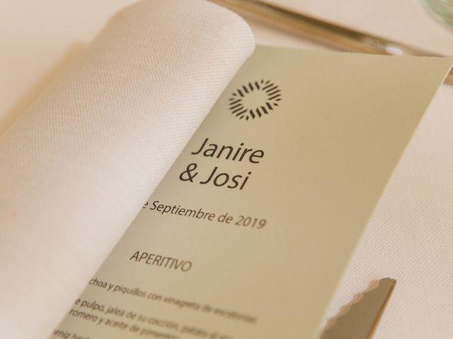 La boda de Josi y Janire en Ventas De Armentia, Burgos 70