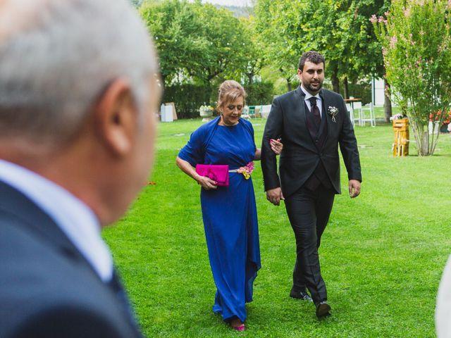 La boda de Josi y Janire en Ventas De Armentia, Burgos 72