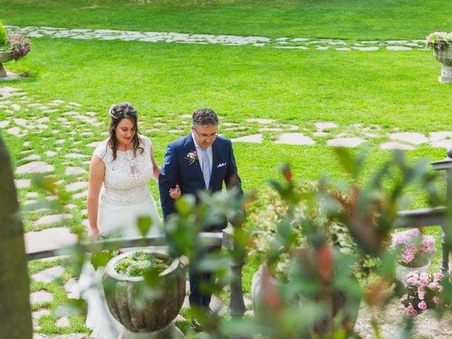 La boda de Josi y Janire en Ventas De Armentia, Burgos 75