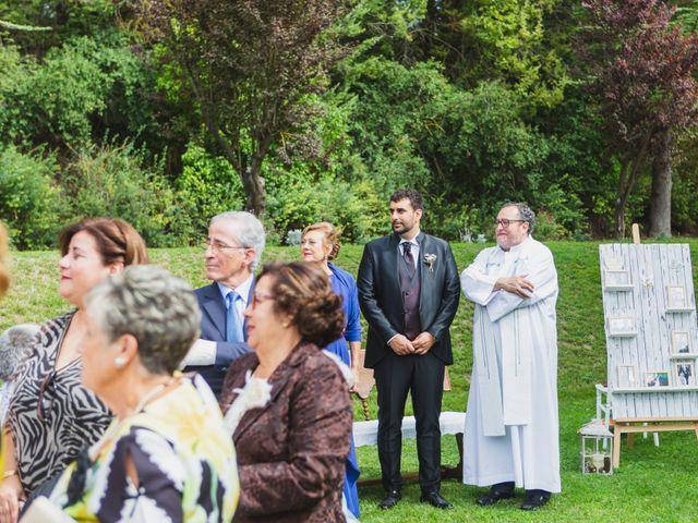 La boda de Josi y Janire en Ventas De Armentia, Burgos 78
