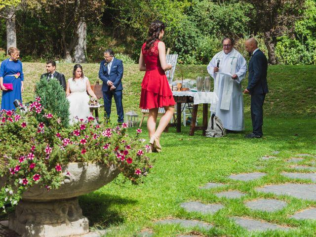 La boda de Josi y Janire en Ventas De Armentia, Burgos 80