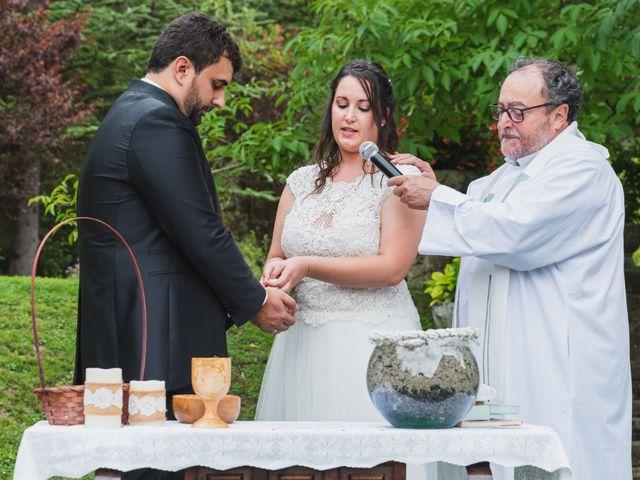 La boda de Josi y Janire en Ventas De Armentia, Burgos 85