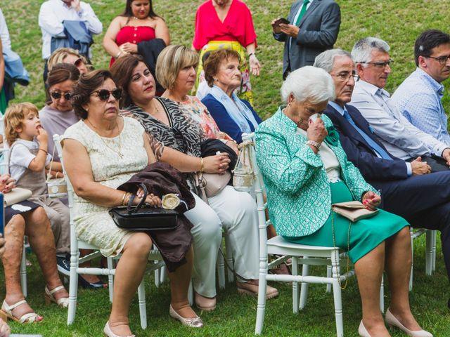 La boda de Josi y Janire en Ventas De Armentia, Burgos 86