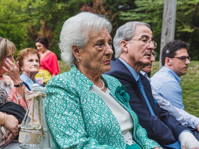 La boda de Josi y Janire en Ventas De Armentia, Burgos 87