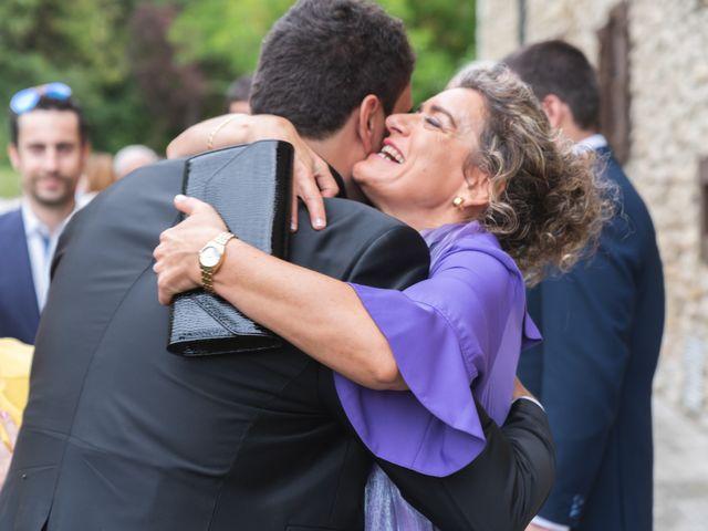 La boda de Josi y Janire en Ventas De Armentia, Burgos 102