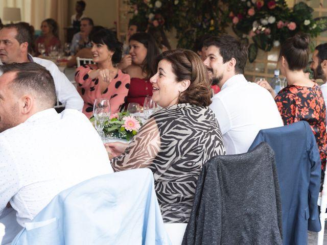 La boda de Josi y Janire en Ventas De Armentia, Burgos 121