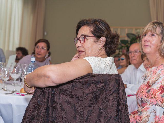 La boda de Josi y Janire en Ventas De Armentia, Burgos 124