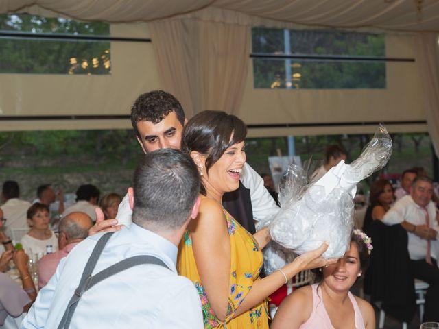 La boda de Josi y Janire en Ventas De Armentia, Burgos 130