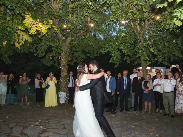 La boda de Josi y Janire en Ventas De Armentia, Burgos 137