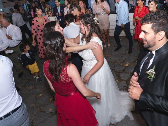 La boda de Josi y Janire en Ventas De Armentia, Burgos 139