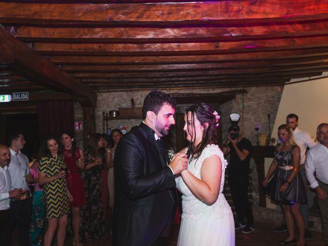 La boda de Josi y Janire en Ventas De Armentia, Burgos 146