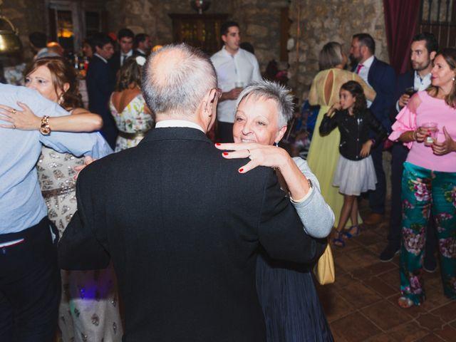 La boda de Josi y Janire en Ventas De Armentia, Burgos 149