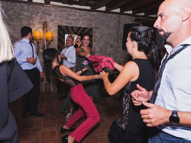 La boda de Josi y Janire en Ventas De Armentia, Burgos 150