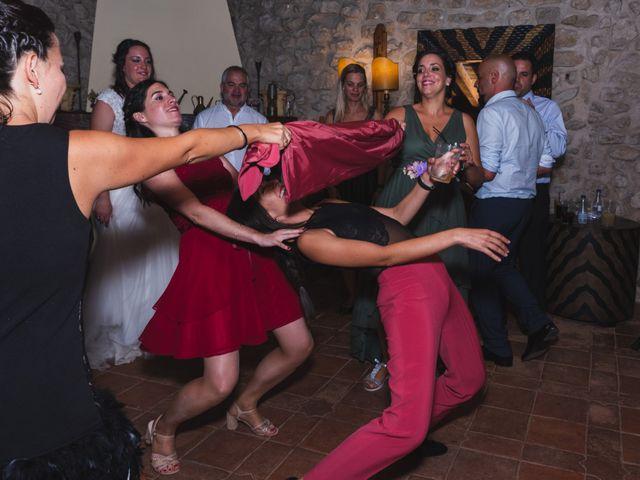 La boda de Josi y Janire en Ventas De Armentia, Burgos 157