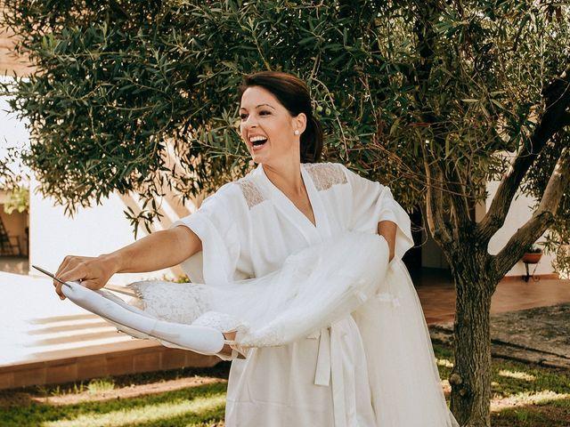 La boda de Joan Bernat y Esperanza en Alcudia, Islas Baleares 19