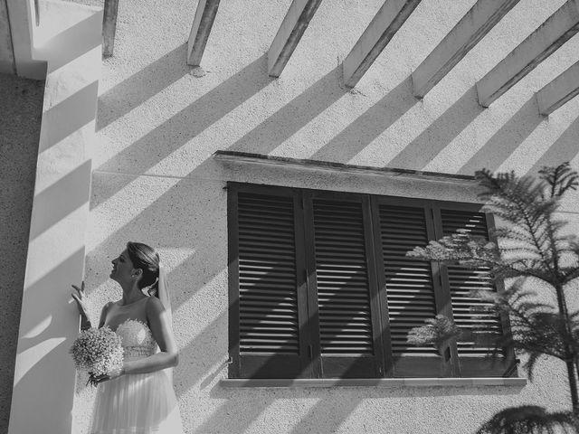 La boda de Joan Bernat y Esperanza en Alcudia, Islas Baleares 42