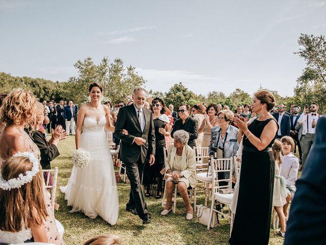 La boda de Joan Bernat y Esperanza en Alcudia, Islas Baleares 51