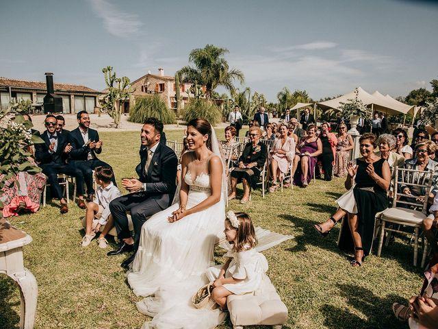 La boda de Joan Bernat y Esperanza en Alcudia, Islas Baleares 53