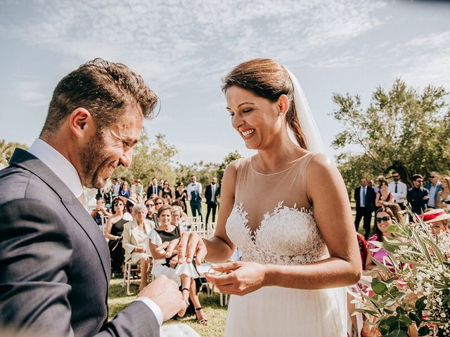 La boda de Joan Bernat y Esperanza en Alcudia, Islas Baleares 55