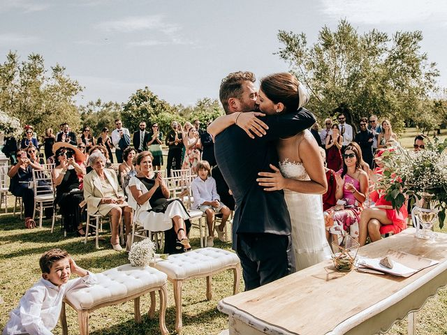 La boda de Joan Bernat y Esperanza en Alcudia, Islas Baleares 56