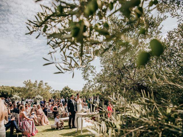La boda de Joan Bernat y Esperanza en Alcudia, Islas Baleares 57