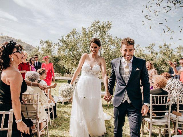 La boda de Joan Bernat y Esperanza en Alcudia, Islas Baleares 58