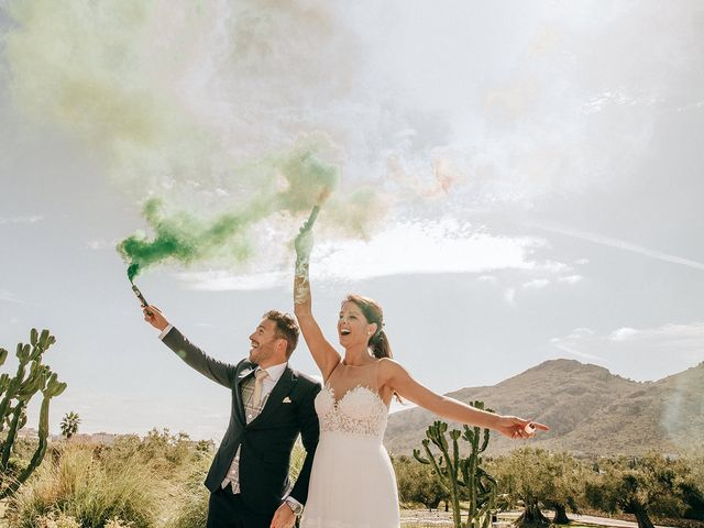La boda de Joan Bernat y Esperanza en Alcudia, Islas Baleares 67