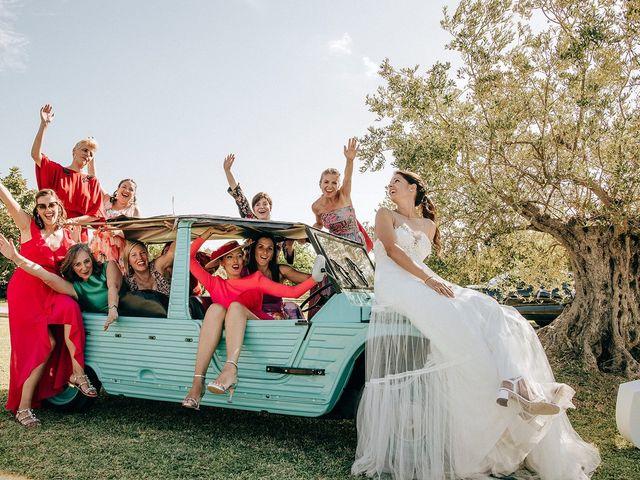 La boda de Joan Bernat y Esperanza en Alcudia, Islas Baleares 71