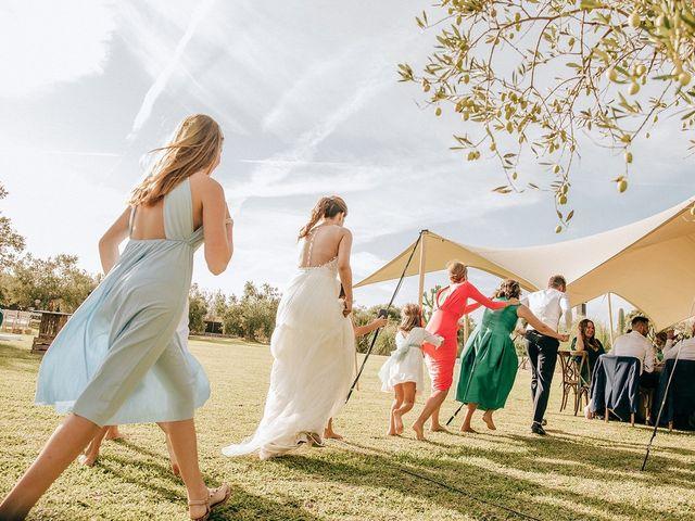 La boda de Joan Bernat y Esperanza en Alcudia, Islas Baleares 76