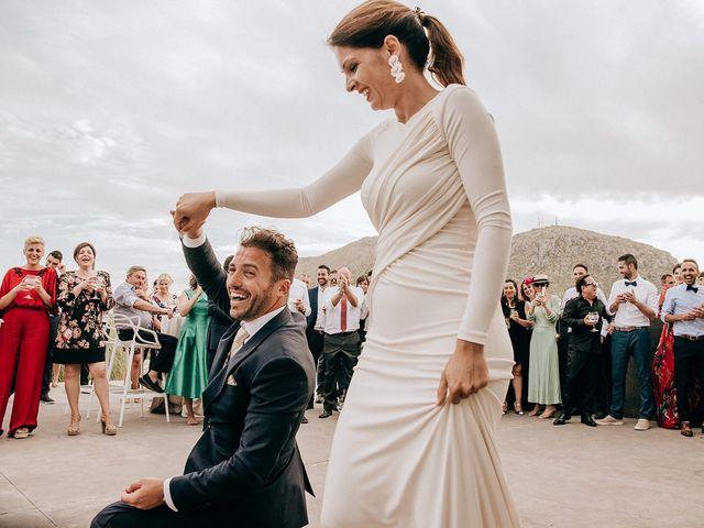 La boda de Joan Bernat y Esperanza en Alcudia, Islas Baleares 78