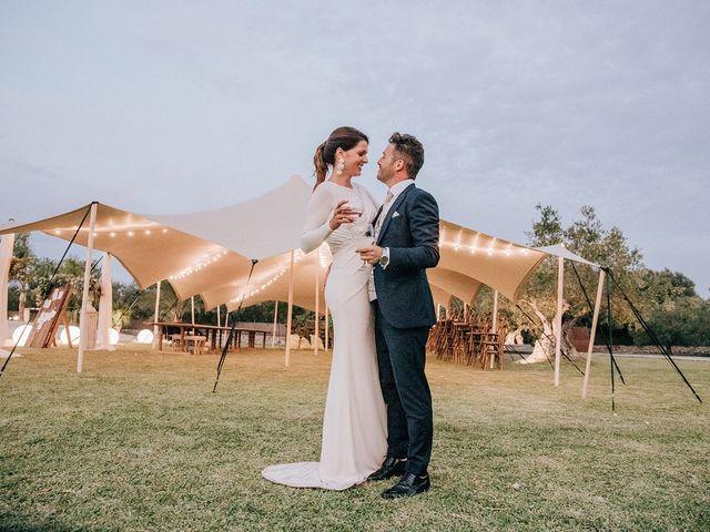 La boda de Joan Bernat y Esperanza en Alcudia, Islas Baleares 79