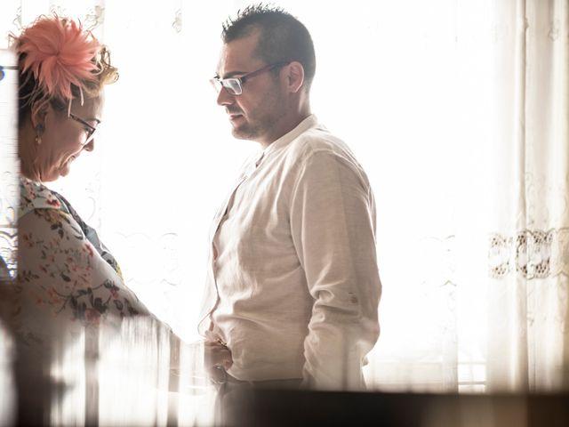 La boda de Germán y Eli en Adra, Almería 6