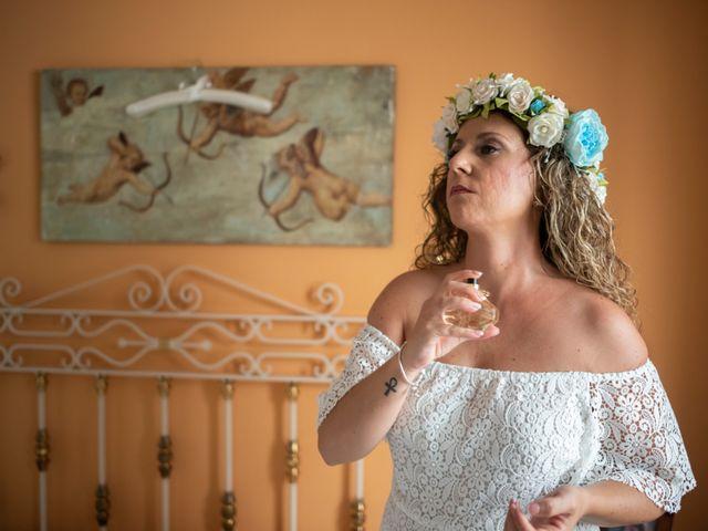 La boda de Germán y Eli en Adra, Almería 23