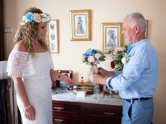 La boda de Germán y Eli en Adra, Almería 28