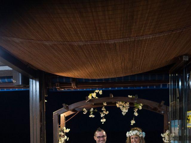 La boda de Germán y Eli en Adra, Almería 87