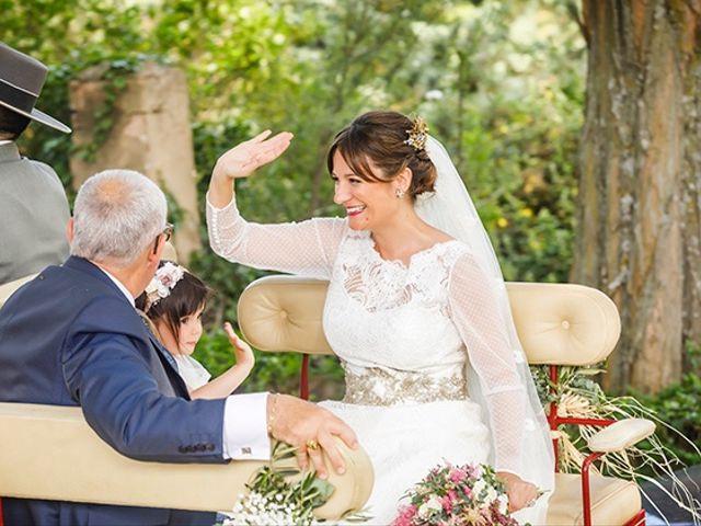 La boda de Rodrigo y Rocío en Logroño, La Rioja 13