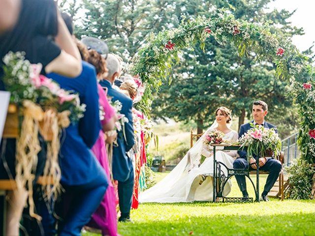 La boda de Rodrigo y Rocío en Logroño, La Rioja 17