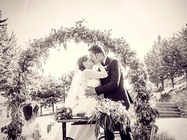 La boda de Rodrigo y Rocío en Logroño, La Rioja 19