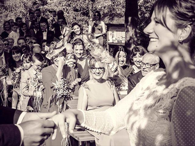 La boda de Rodrigo y Rocío en Logroño, La Rioja 22