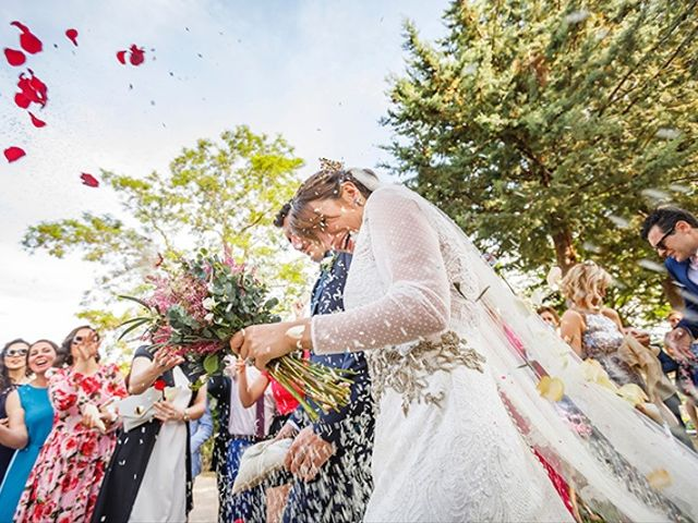 La boda de Rodrigo y Rocío en Logroño, La Rioja 23