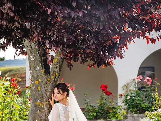 La boda de Rodrigo y Rocío en Logroño, La Rioja 27