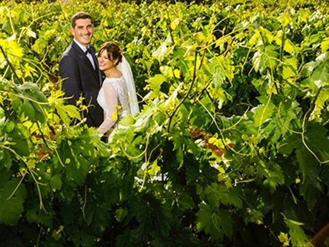 La boda de Rodrigo y Rocío en Logroño, La Rioja 30