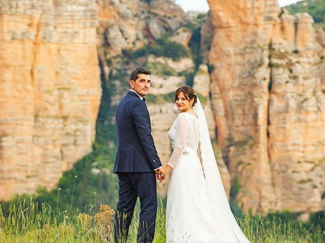 La boda de Rodrigo y Rocío en Logroño, La Rioja 34